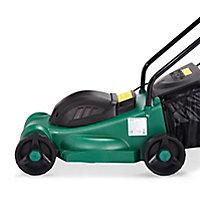 FPLM1000-4 Corded Rotary Lawnmower