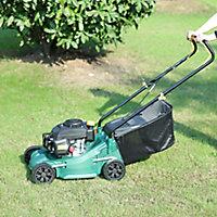 FPLMP129 129cc Petrol Lawnmower