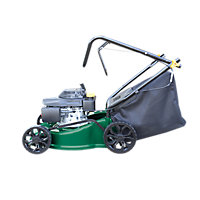 FPLMP99H-4 99cc Petrol Rotary Lawnmower
