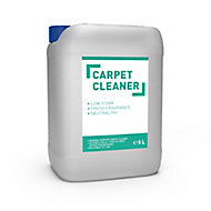 Fresh Carpet shampoo, 1074g 5L