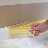 Frogtape Yellow Masking Tape (L)41.1m (W)24mm