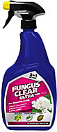 Fungus Clear Fungicide