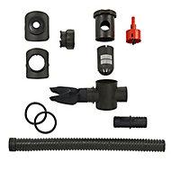 Garantia Rainwater harvesting kit