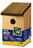 Gardman Brown Nest box