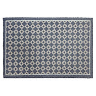 Geometric Grey Mat