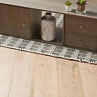 Gladstone Natural Oak effect Laminate Flooring