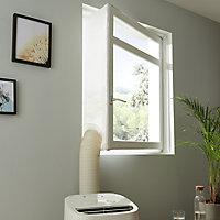GoodHome Air conditioning door & window seal