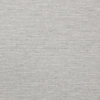 GoodHome Arceau Grey Fabric effect Textured Wallpaper