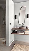 GoodHome Bathroom Alberta Soft sheen Emulsion paint, 2.5L