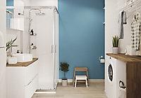 GoodHome Bathroom Nice Soft sheen Emulsion paint, 2.5L