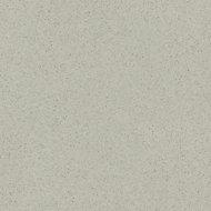 GoodHome Berberis Gloss Glitter effect White Worktop edging tape, (L)3m