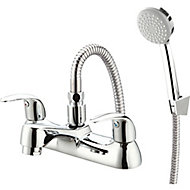 GoodHome Blyth Bath Shower mixer Tap