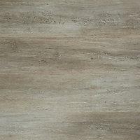 GoodHome Bundaberg Grey Oak effect Laminate Flooring, 2.467m² Pack