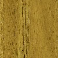 GoodHome DECOR 255 Wood effect Threshold (L)180cm