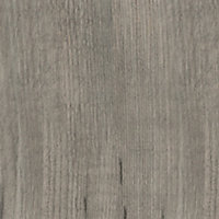 GoodHome DECOR 75 Wood effect Scotia trim, 220cm