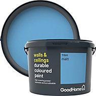 GoodHome Durable Frejus Matt Emulsion paint, 2.5L