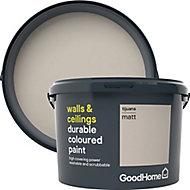 GoodHome Durable Tijuana Matt Emulsion paint, 2.5L