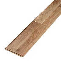 GoodHome Goldcoast Natural Oak effect Laminate flooring, 2.47m² Pack