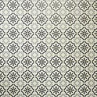 GoodHome Jazy Flower Mosaic effect Luxury vinyl click flooring, 2.23m² Pack
