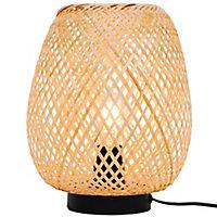 GoodHome Kasungu Table light