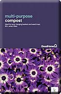 GoodHome Multi-purpose Compost 50L