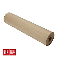 GoodHome Non-slip Hard surface protector roll, (L)20m