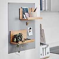 GoodHome Pecel Medium Magnetic panel
