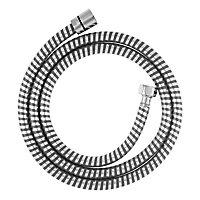 GoodHome Plastic Shower hose, (L)1.5m