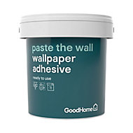 GoodHome Ready mixed Wallpaper Adhesive 5kg