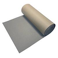 GoodHome Reusable Non-slip Corrugated paper Surface cover, (L)12m