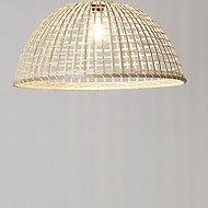 GoodHome Songor Light shade (D)580mm