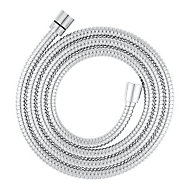 GoodHome Stainless steel Shower hose, (L)2m