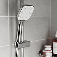 GoodHome Teesta Shower kit