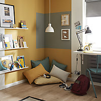 GoodHome Walls & ceilings Chueca Matt Emulsion paint, 2.5L