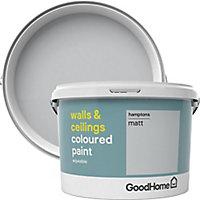 GoodHome Walls & ceilings Hamptons Matt Emulsion paint, 2.5L