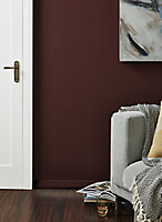 GoodHome Walls & ceilings Magome Matt Emulsion paint, 2.5L
