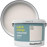 GoodHome Walls & ceilings Valdez Matt Emulsion paint, 2.5L