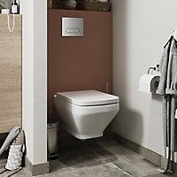 GoodHome Zagar Frame & concealed cistern
