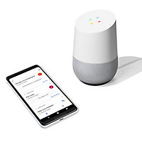 Google Home, Charcoal