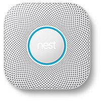Google Nest Battery-powered Smoke & carbon monoxide alarm