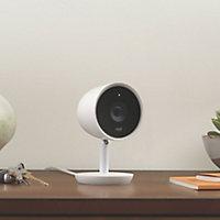 Google Nest IQ Wireless Indoor IP camera