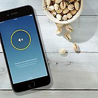 Google Nest Mains-powered Smoke & carbon monoxide alarm