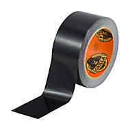 Gorilla Black Duct Tape (L)11m (W)48mm
