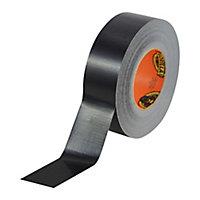 Gorilla Black Duct Tape (L)32m (W)50mm