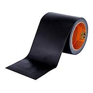 Gorilla Black Flashing Cloth Tape (L)3.04m (W)101.6mm