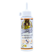 Gorilla Clear Liquid Adhesive, 170ml