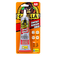 Gorilla Clear Liquid Contact adhesive