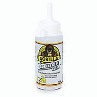 Gorilla Clear Liquid Glue, 110ml