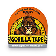 Gorilla Duct Tape (L)11m (W)50mm