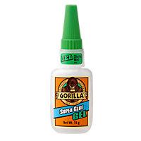 Gorilla Gel Superglue 15g